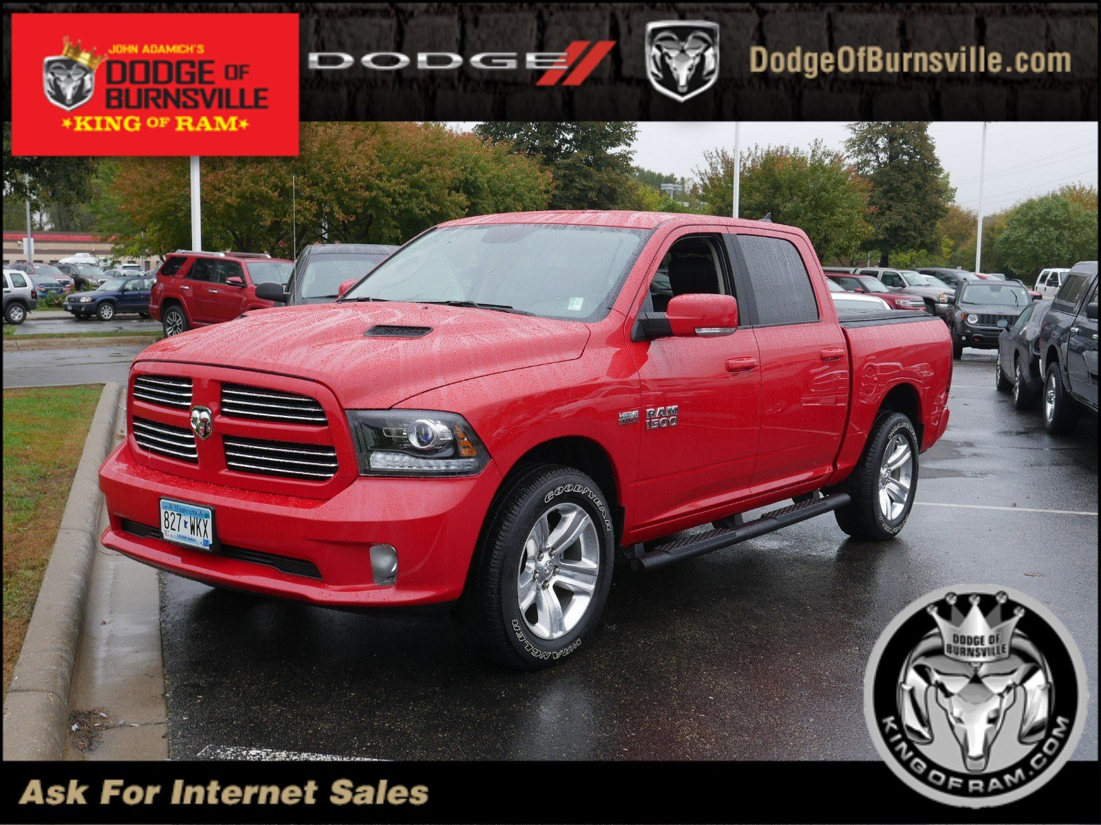 Certified Pre Owned 2017 Ram 1500 Sport Crew Cab Pickup In 2012 Dodge Airbag Light