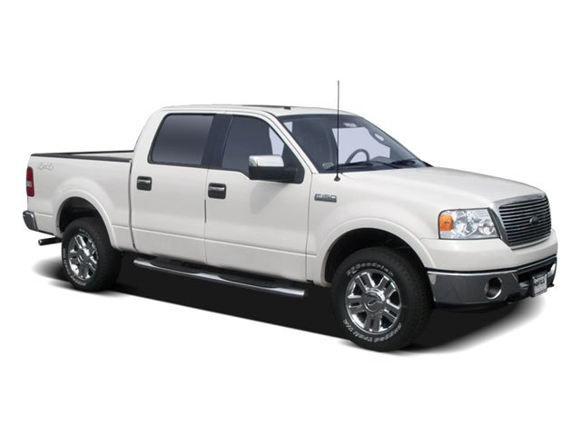 Pre Owned 2008 Ford F 150 Xlt Crew Cab Pickup In Burnsville N38171a