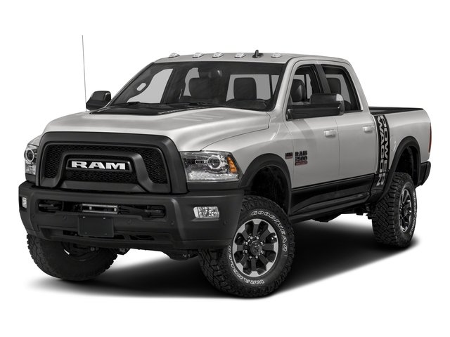 New 2018 Ram 2500 Power Wagon Crew Cab In Burnsville N280134
