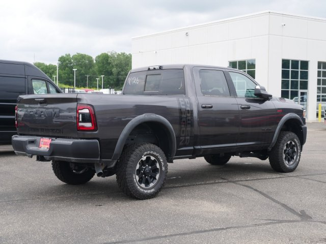 NEW 2019 RAM 2500 POWER WAGON® CREW CAB 4X4 6'4