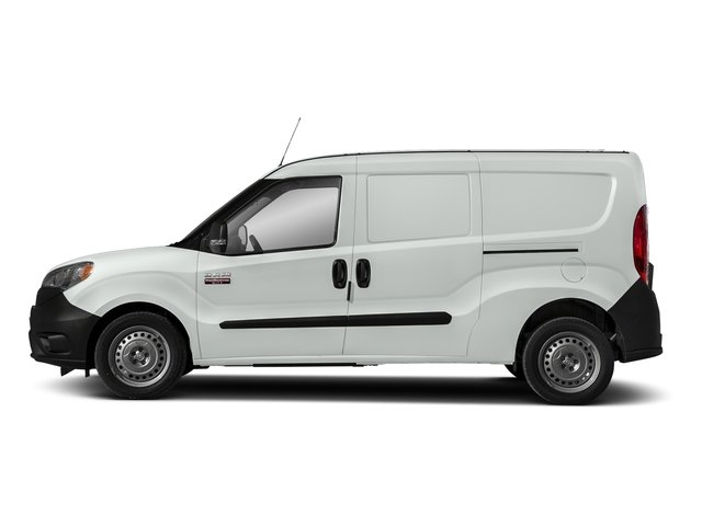 1b816a562066f4 New 2018 RAM ProMaster City Base Cargo Van in Burnsville  N25222 ...