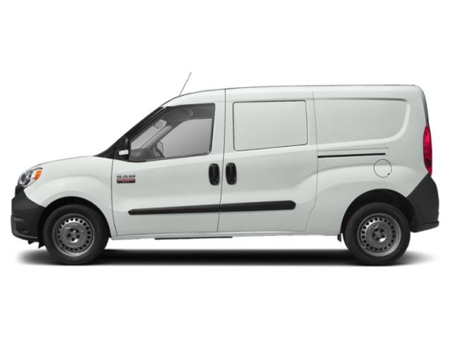 Dodge Promaster City >> New 2019 Ram Promaster City Tradesman Cargo Van