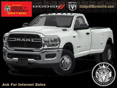 New Ram 3500 in Burnsville | Dodge of Burnsville